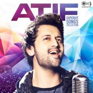 Atif  (Super Hits Songs Collection)