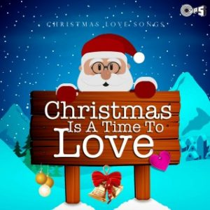 Christmas Is A Time To Love