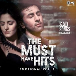 The Must Have Hits -Emotional Vol.1