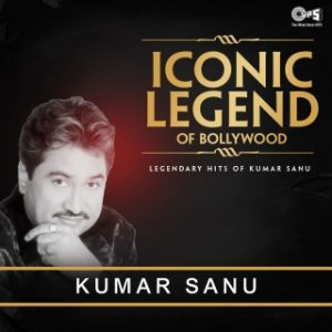 Iconic Legend Of Bollywood - Kumar Sanu