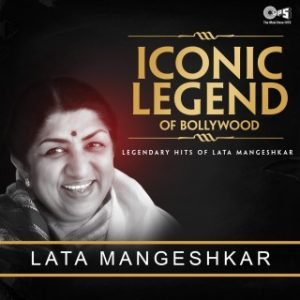 Iconic Legend Of Bollywood -Lata Mangeshkar