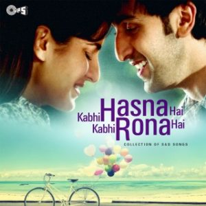 Kabhi Hasna Hai Kabhi Rona Hai -Sad Songs Collection