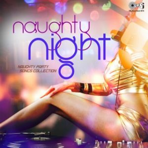 Naughty Night - Naughty Party Songs Collection