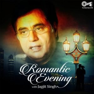 Romantic Evening with Jagjit Singh
