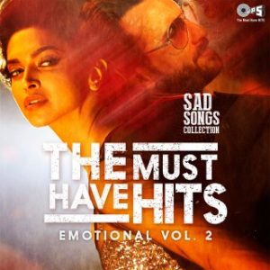 The Must Have Hits -Emotional Vol.2