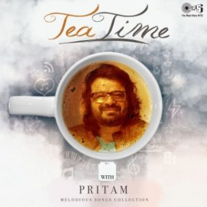 Tea Time with Pritam
