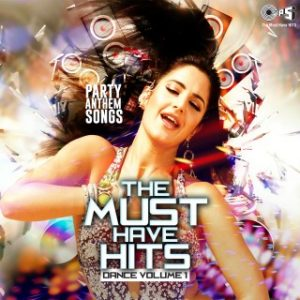 The Must Have Hits -Dance -Vol.1