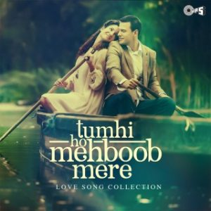 Tumhi Ho Mehboob Mere - Love Songs Collection