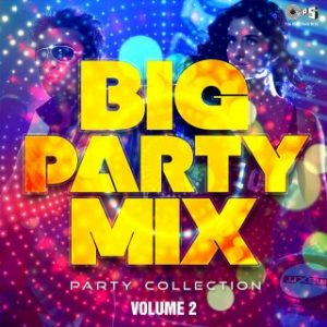 Big Party Mix - Party Collection Vol.2